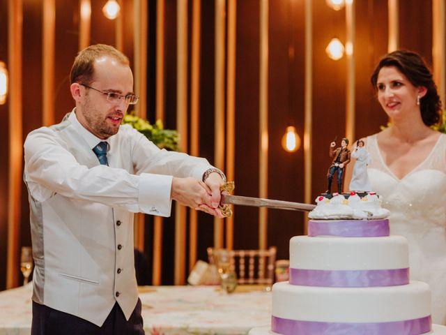 La boda de Manuel y Adriana en Cartagena, Murcia 16