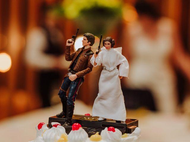 La boda de Manuel y Adriana en Cartagena, Murcia 17