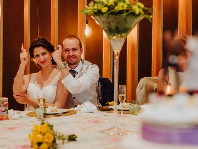 La boda de Manuel y Adriana en Cartagena, Murcia 18