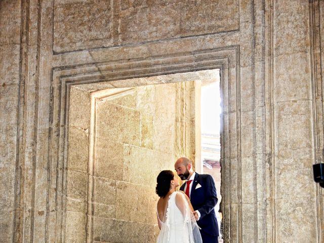 La boda de Jose y Nieves en Bailen, Jaén 1