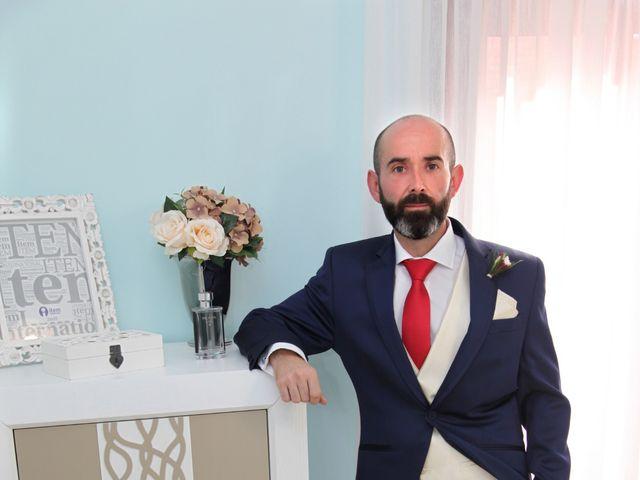 La boda de Jose y Nieves en Bailen, Jaén 7