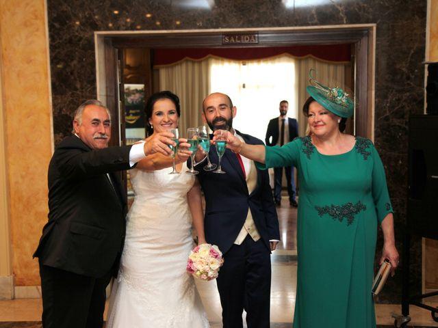 La boda de Jose y Nieves en Bailen, Jaén 9