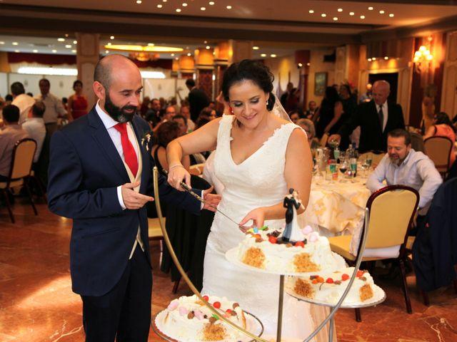 La boda de Jose y Nieves en Bailen, Jaén 10