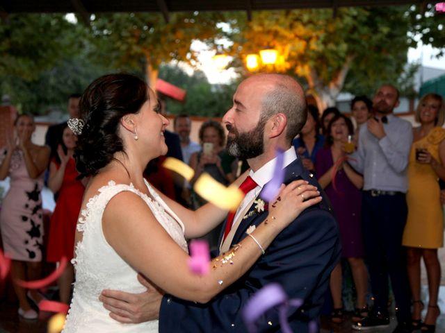 La boda de Jose y Nieves en Bailen, Jaén 11