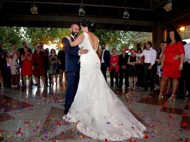 La boda de Jose y Nieves en Bailen, Jaén 12