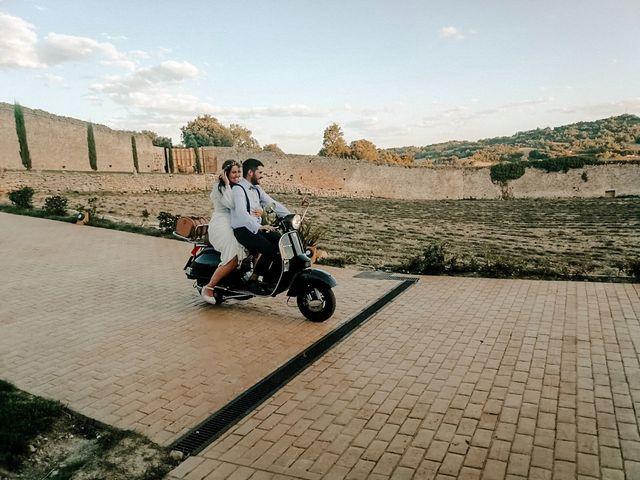 La boda de Asier y Aintzane en Burgos, Burgos 11