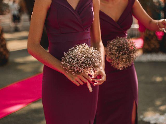 La boda de Kiko y Lourdes en Santiponce, Sevilla 21