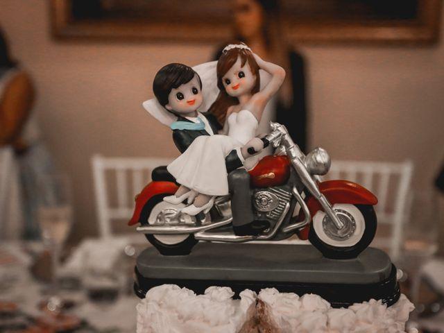 La boda de Kiko y Lourdes en Santiponce, Sevilla 38