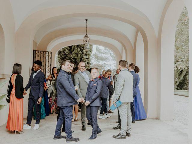 La boda de Gemi y Diana en Bellpuig, Lleida 23