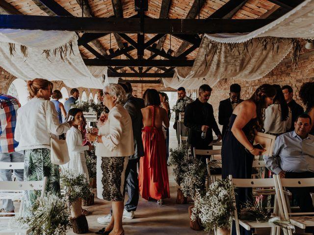 La boda de Gemi y Diana en Bellpuig, Lleida 24