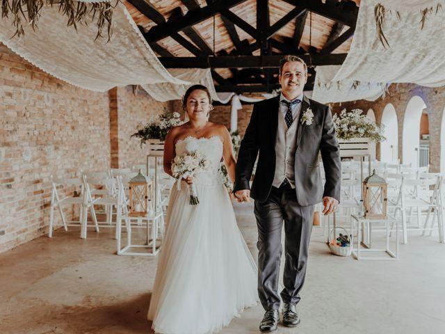 La boda de Gemi y Diana en Bellpuig, Lleida 30