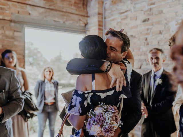 La boda de Gemi y Diana en Bellpuig, Lleida 33