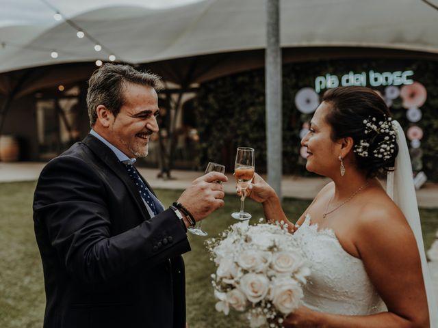 La boda de Gemi y Diana en Bellpuig, Lleida 34