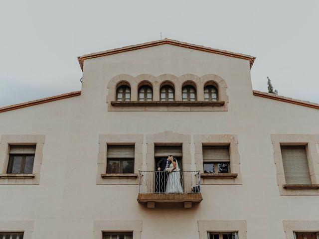 La boda de Gemi y Diana en Bellpuig, Lleida 37