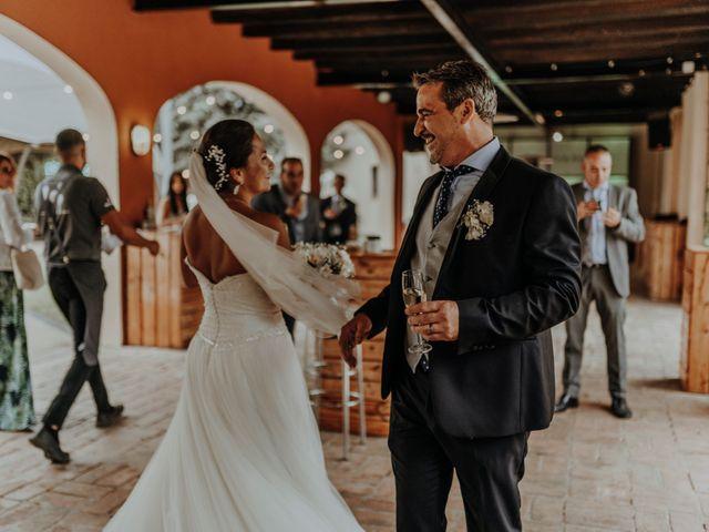 La boda de Gemi y Diana en Bellpuig, Lleida 38