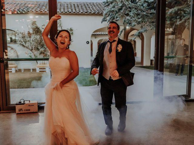 La boda de Gemi y Diana en Bellpuig, Lleida 44