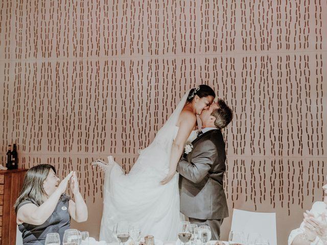 La boda de Gemi y Diana en Bellpuig, Lleida 45
