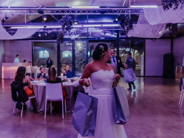 La boda de Gemi y Diana en Bellpuig, Lleida 46