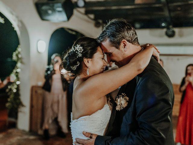 La boda de Gemi y Diana en Bellpuig, Lleida 49