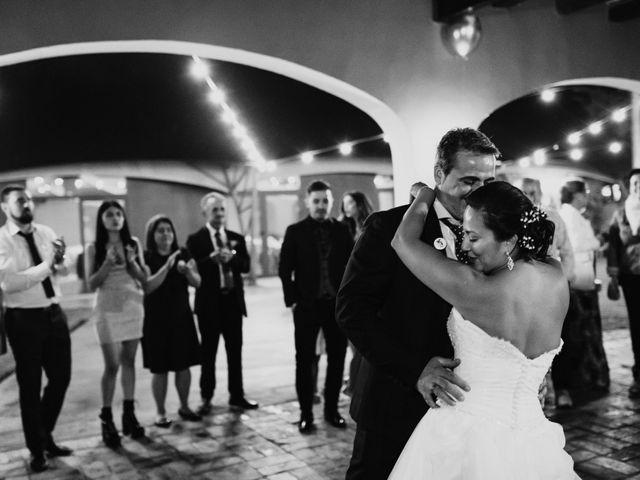 La boda de Gemi y Diana en Bellpuig, Lleida 50