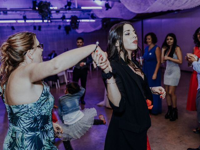 La boda de Gemi y Diana en Bellpuig, Lleida 54