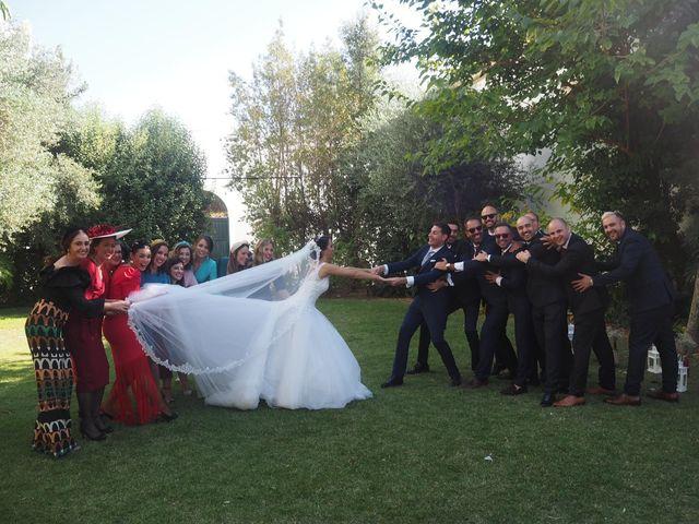 La boda de Miguel y Ana en Cádiz, Cádiz 3