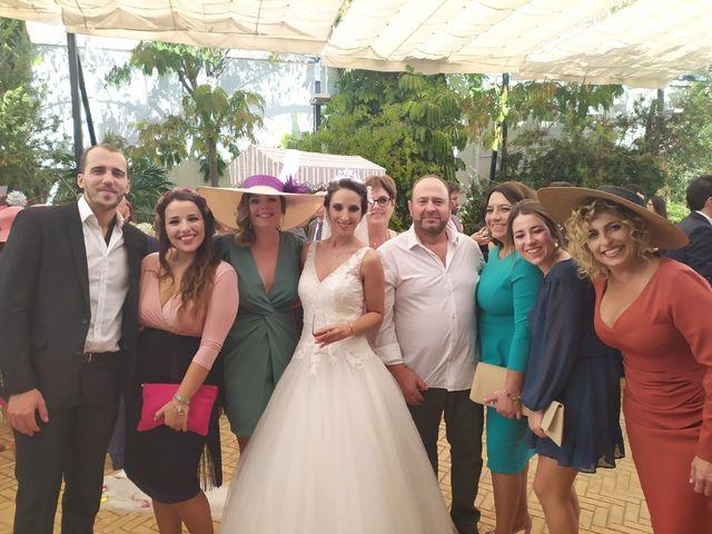 La boda de Miguel y Ana en Cádiz, Cádiz 4