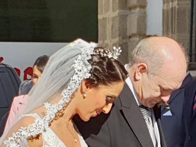 La boda de Miguel y Ana en Cádiz, Cádiz 5