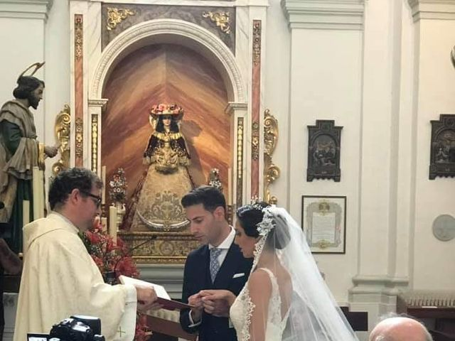 La boda de Miguel y Ana en Cádiz, Cádiz 6