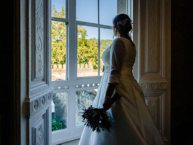 La boda de Roberto y Sonia en Boboras, Orense 10