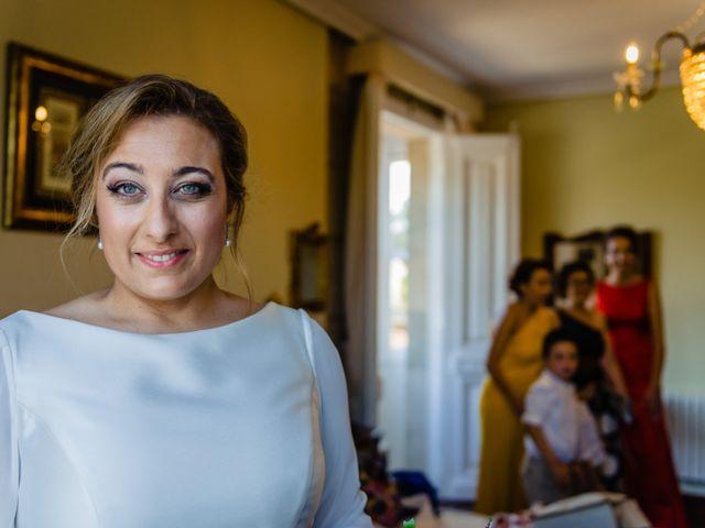 La boda de Roberto y Sonia en Boboras, Orense 11