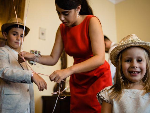 La boda de Roberto y Sonia en Boboras, Orense 19