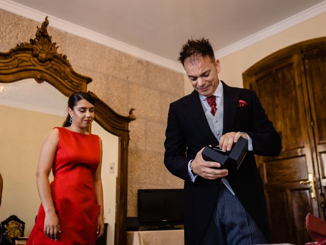 La boda de Roberto y Sonia en Boboras, Orense 20