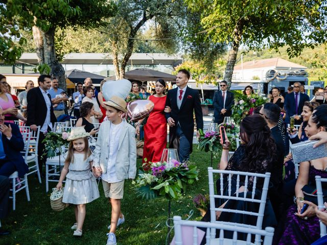 La boda de Roberto y Sonia en Boboras, Orense 23