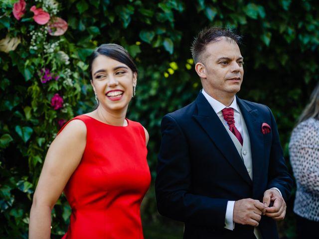 La boda de Roberto y Sonia en Boboras, Orense 26