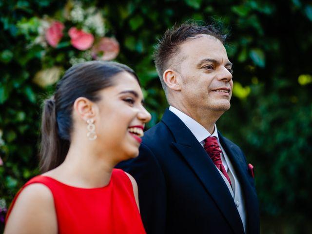 La boda de Roberto y Sonia en Boboras, Orense 27