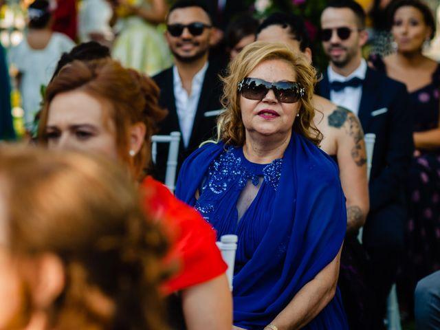 La boda de Roberto y Sonia en Boboras, Orense 44