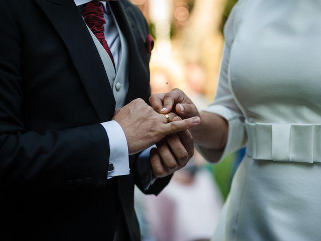 La boda de Roberto y Sonia en Boboras, Orense 49