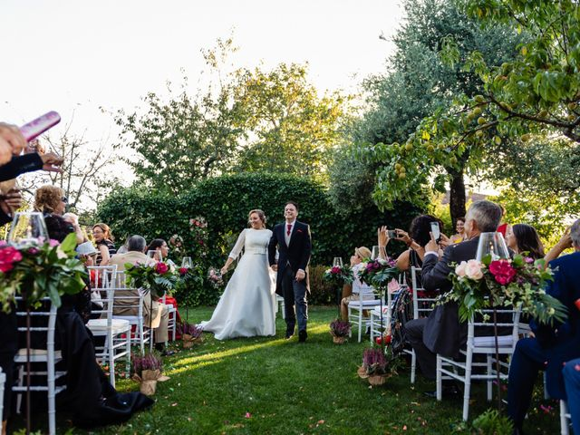 La boda de Roberto y Sonia en Boboras, Orense 53
