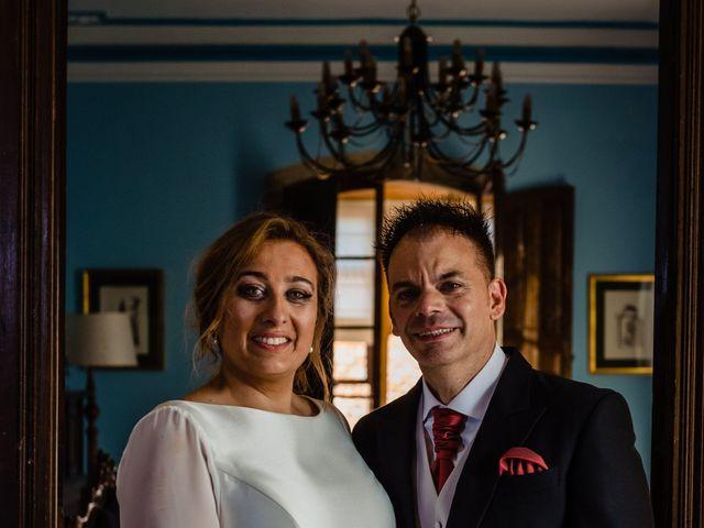 La boda de Roberto y Sonia en Boboras, Orense 58