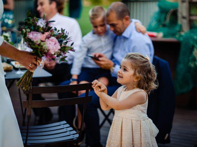 La boda de Roberto y Sonia en Boboras, Orense 66