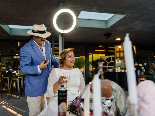 La boda de Roberto y Sonia en Boboras, Orense 67
