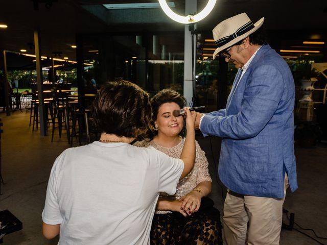 La boda de Roberto y Sonia en Boboras, Orense 68