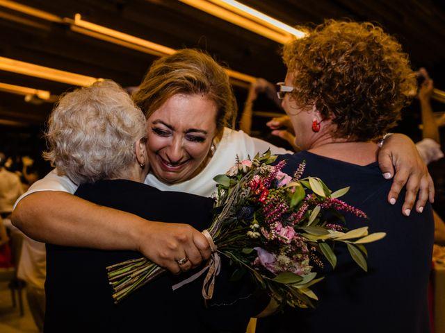 La boda de Roberto y Sonia en Boboras, Orense 70