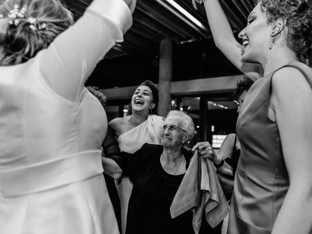 La boda de Roberto y Sonia en Boboras, Orense 72