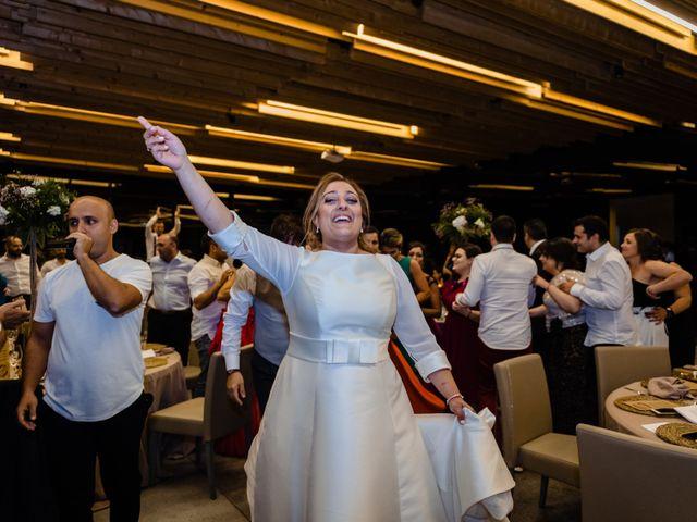 La boda de Roberto y Sonia en Boboras, Orense 73