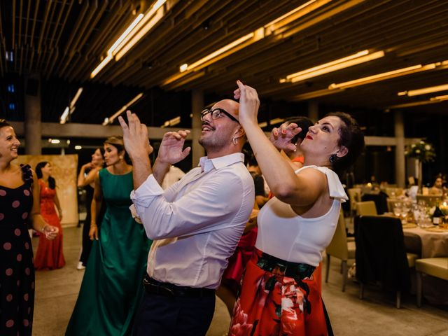La boda de Roberto y Sonia en Boboras, Orense 74