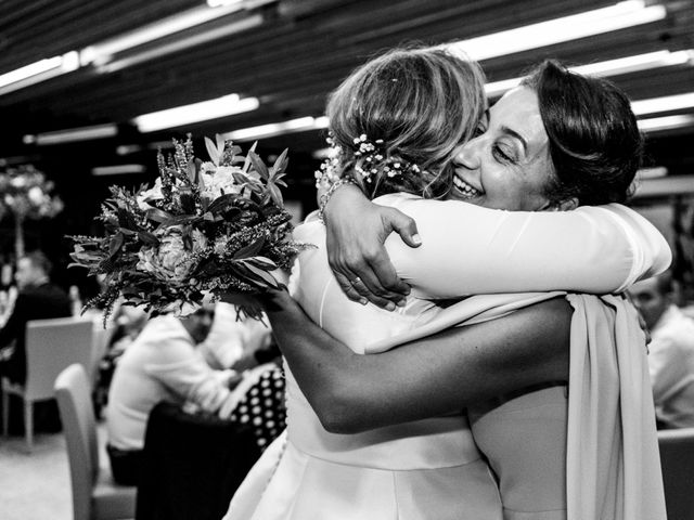 La boda de Roberto y Sonia en Boboras, Orense 2