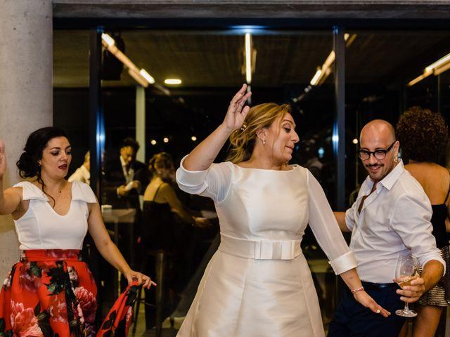 La boda de Roberto y Sonia en Boboras, Orense 75