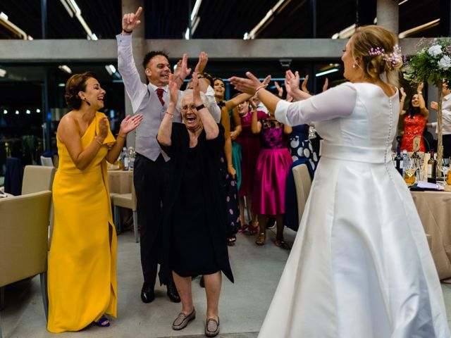 La boda de Roberto y Sonia en Boboras, Orense 76